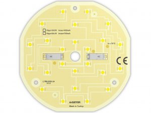 Round Constant Current - LMY-0080