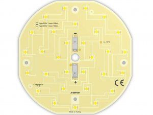 Round Constant Current - LMY-0100