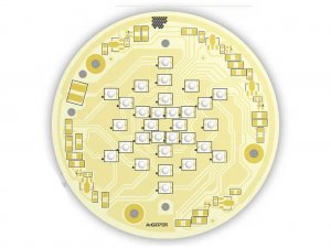 Round Power LED Module - LPY-0080