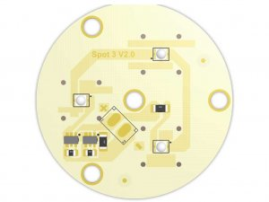 Round Power LED Module - LPY-0044-03